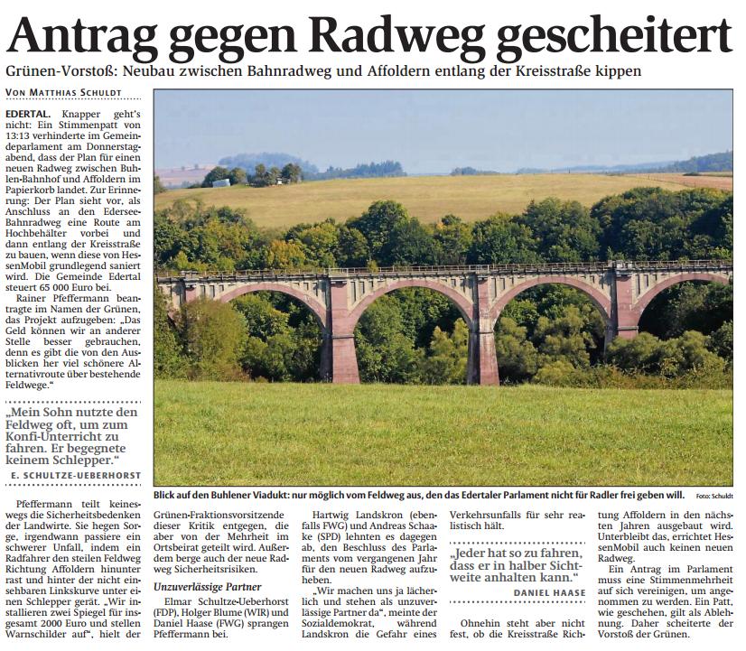 WLZ 02.07.Radweg