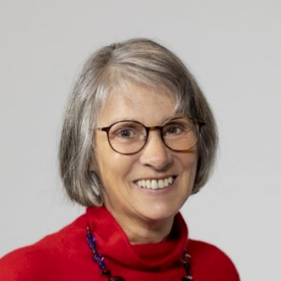 Barbara Weller